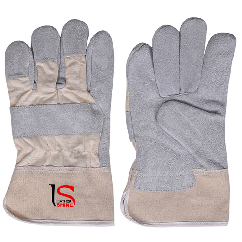 Economy Work Gloves