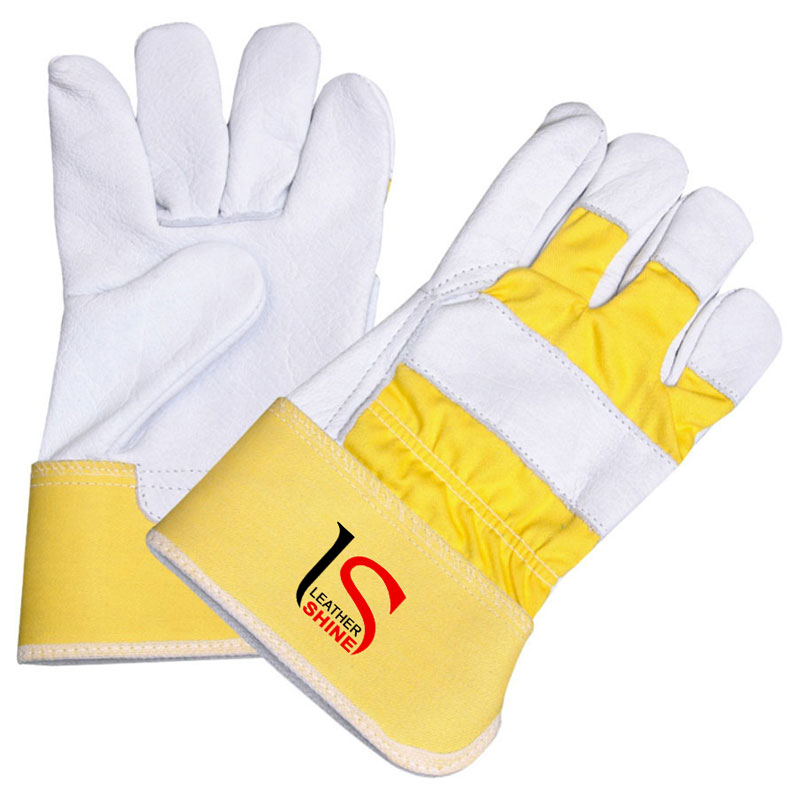 Grain Work Gloves